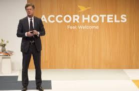 Chairman & CEO of AccorHotels