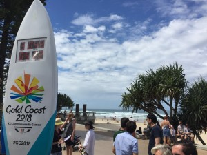 Australian tourism hopes more tourism business during Commonwealth Games