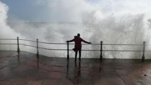 Warning in UK as Storm Elanor heads to the shores