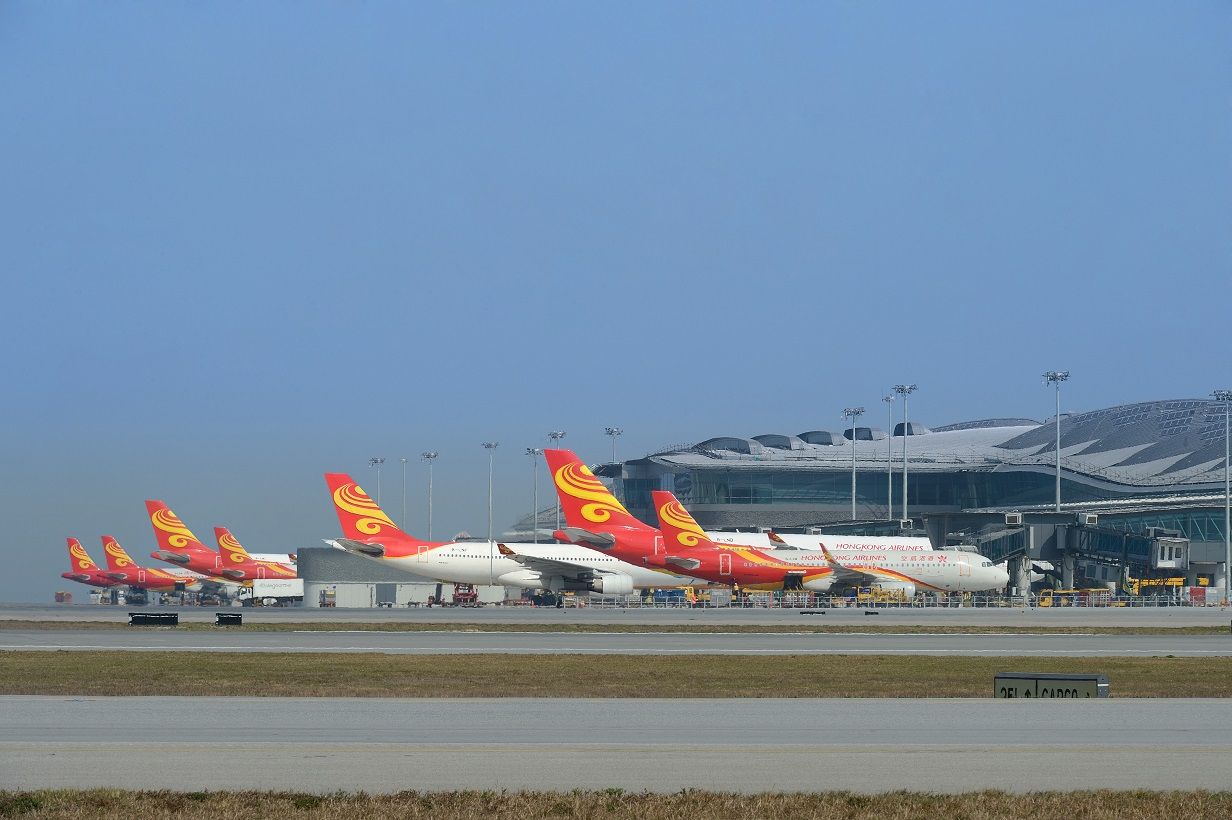 Hong Kong Airlines_OTP