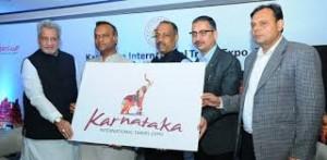 Karnataka tourism travel expo