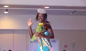 Miss Uganda North America