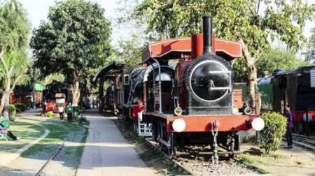Railway-heritage-park