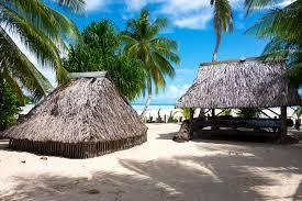 The Republic of Kiribati