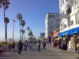 Tourism in LA