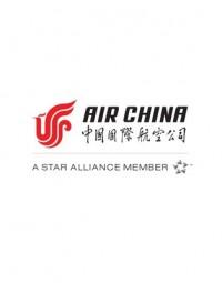 Air-China Logo