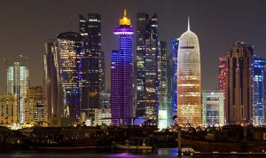 Qatar targets Chinese tourists by offering visa-free travel