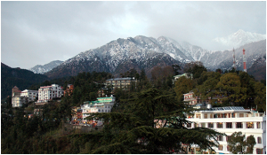 KARMA GROUP ACQUIRESRESORT IN HISTORIC DHARAMSHALA, HOME OF THE DALAI LAMA