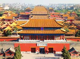 china toursim