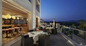 Conrad Algarve's restaurant won the 2018 Michelin Guide for Spain & Portugal