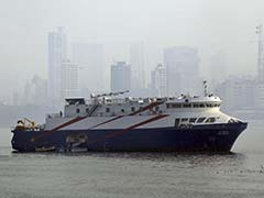 "West India's busiest city Mumbai to get cruise terminal which will be ""comparable with Miami"""