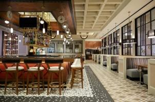 The Rez Grill Seminole Hard Rock Hotel and Casino Tampa