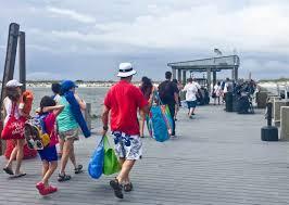 Gulf tourists