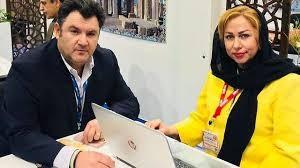 Iranian tourism officials