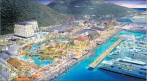 St. Maarten tourism