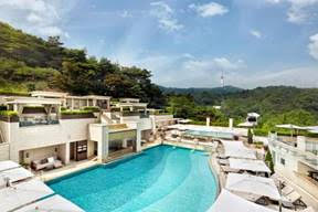The Shilla Hotels & Resorts