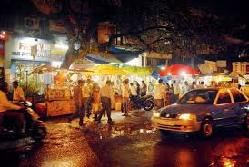 f India considering night restaurants and markets