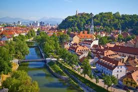 sustainable tourism, Slovenia