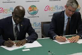 CTO signs a MoU technology company
