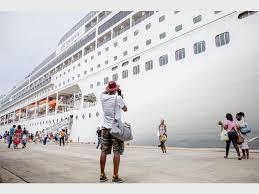 Cruise Terminal of Durban