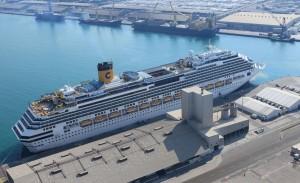 Dubai Cruise Tourism