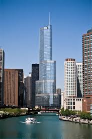 Hotel occupancy in Chicago