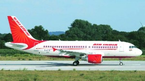 Indian domestic airlines