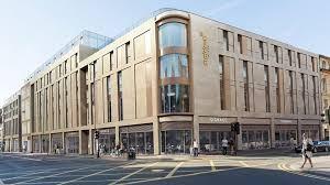 Ireland hotel investment