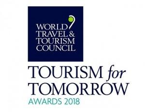 World Travel & Tourism Council 2018