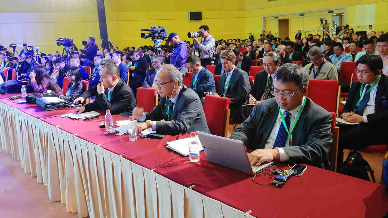 Αποτέλεσμα εικόνας για Belt and Road tourist city mayor's summit opens in Zhengzhou