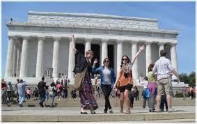 DC tourism