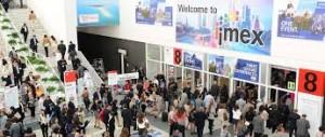 Dubai business events at IMEX Frankfurt