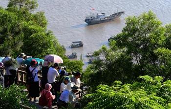 bomb blast-Myanmar