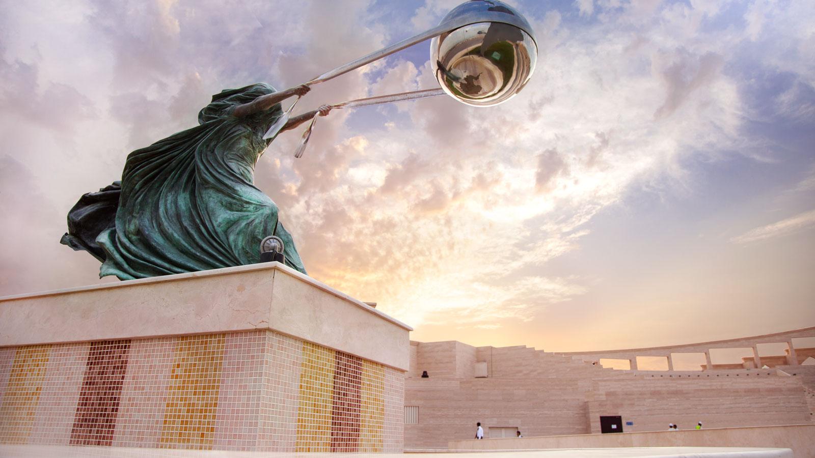 Αποτέλεσμα εικόνας για Discover Qatar introduces new system to link hotel inventory & world tour operators