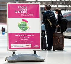 Glasgow celebrates business tourism