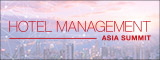 18 Hotel Management Asia Summit 2018