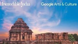 Incredible India website