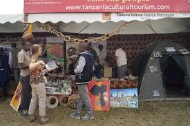 Kilimanjaro premiere tourism fair