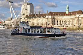 London ferries