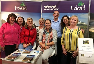 Spotlight On The Island Of Ireland At Royal Highland Show