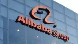 Alibaba Ties up japanese