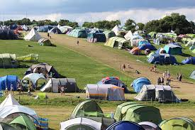 Dear Camp Bestival