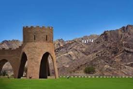 Dubai tourism projects for Hatta