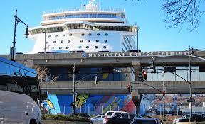 Genting Cruise Lines on Bintan Island