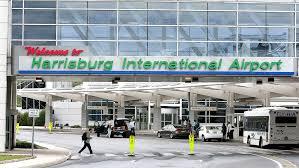 Harrisburg-Airport