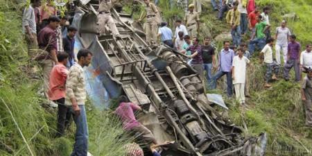 Mahabaleshwar-accident