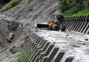 Sichuan-Tibet highway