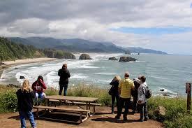 U.S. state tourism budget