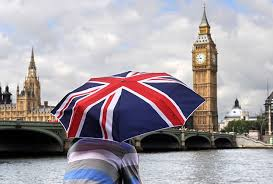 UK a preferred destination