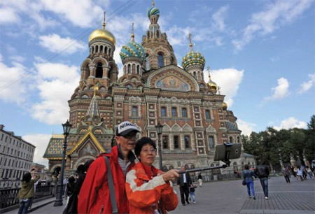 Αποτέλεσμα εικόνας για Mongolia, China, Russia explore ways to boost cross-border tourism